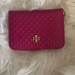 Small Tory Burch Wallet
